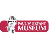 Paul W. Bryant Museum - Tuscaloosa, AL